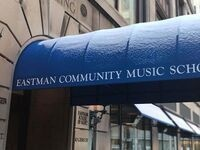 Eastman Community Music School: Voice Department Recital