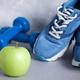 The Wellness Center: Stretching