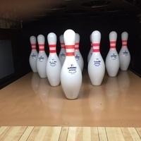 Alumni Bowling Fun Raiser