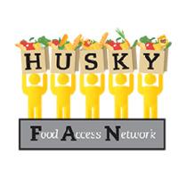 Husky FAN Pantry Open House