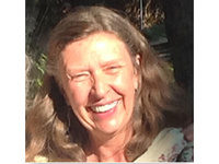 Claire Joysmith