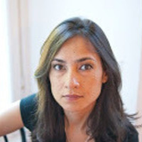 SHAHZIA SIKANDER: Parsons Fine Arts Visiting Artist Lecture Series