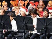 University School Winter Concert