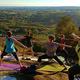 Reflective Hike to Yoga