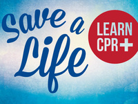 Adult CPR/AED/FA Training