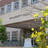 Brackett Hall
