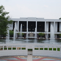 Cooper Library