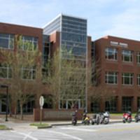 Fluor Daniel Engineering Innovation Building