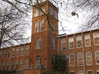 Godfrey Hall Domestic Water Outage