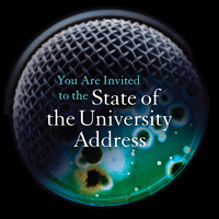 2015 State of the University Address