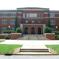 Fike Recreation Center