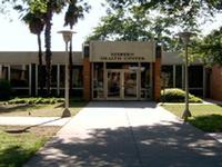 Redfern Health Center Lobby Renovation