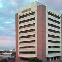 Seeley G. Mudd Building (SGM)