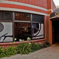 Ground Zero Performance Cafe (TRO)