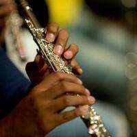 Symphonic Wind Ensemble Honors Concert