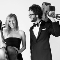 Rupert Boyd and Laura Metcalf in Concert