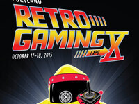 Portland Retro Gaming Expo 2017