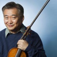 Faculty Recital - Chin Kim, violin