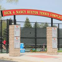 Buxton Tennis Complex
