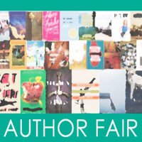 3rd Annual King Library Author Fair