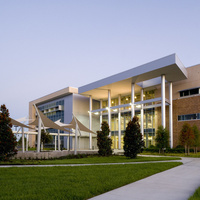 West Campus UCF Building 11