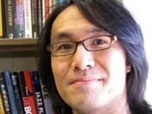 """Lecture: """"Transpacific Antiracism"""" by Yuichiro Onishi"""