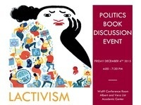 Politics Book Discussion Event: Courtney Jung