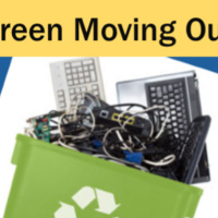 E-Waste & Donation Collection Drive