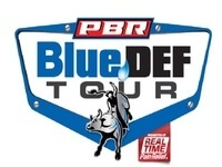 Professional Bull Riders BlueDEF Tour presented by Real Time Pain Relief