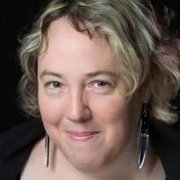 Creative Writing Reading Series: Kelly Link