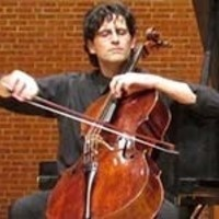 Guest Artist Recital: Amit Peled | The Journey with My Jewishness