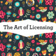 The Art of Licensing Webinar