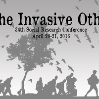 The Invasive Other - 34th Social Research Conference - Day 1