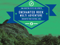 Enchanted Rock Multi Adventure