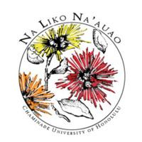 Na Liko Na'auao 2018
