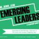 Emerging Leaders Transfer Application Deadline