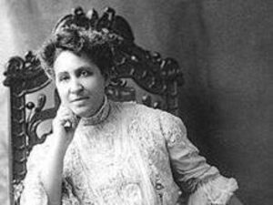 Complicated Relationships: Mary Church Terrell's Legacy for 21st Century Activists