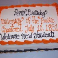 Happy Birthday Pacific Events