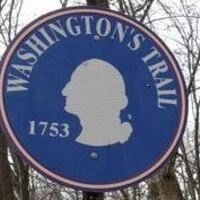 George Washington and Cherry Pie Hikes