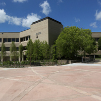 Engineering Management Building
