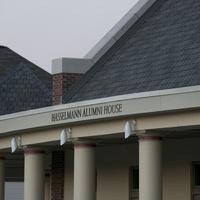 Hasselmann Alumni House