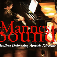 Mannes Sounds Piano Cantabile: Origins: Folk Songs in Classical Music