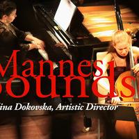 Mannes Sounds Festival 2016 Opening Concert