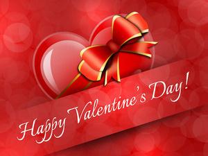 Valentine's Day Study Break