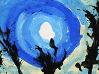 On View @ Zarrow: Tulsa Public Schools Student Art Show