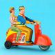 INFO SESSION - Nuremberg: Purposeful Play + Toy Design