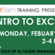 Excel 2013 - Introduction