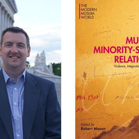 The State and Muslim Minorities Today: Lessons from Europe, Africa and Asia with Robert Mason