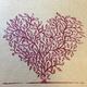 Letterpress Studio Fundraiser: Valentine's Card Sale