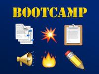 Job Fair Boot Camp